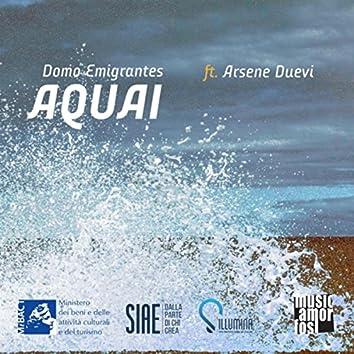 Aquai - Single (feat. Arsene Duevi)