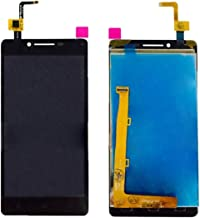 Complete New Mobile Phone Accessories Compatible with Lenovo Lemon K3 / K30-T / A6000 IPartsBuy LCD Screen + Touch Screen Digitizer Assembly Replacement