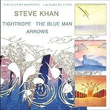 Tightrope  Blue Man  Arrows Remastered