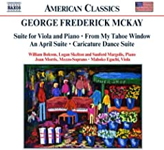 Best george frederick mckay composer Reviews