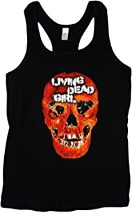 Best rob zombie living dead girl tank top Reviews