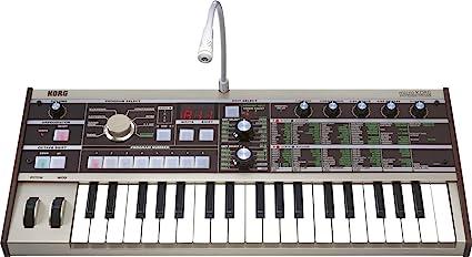 Korg microKorg 37-Key Analog Synthesizer