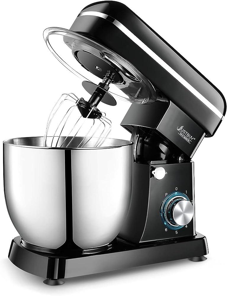 Aprotii, robot cucina,  impastatrice , mixer con 6 velocita` IT36LYY1895BOGFBA