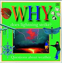 Why Does Lightning Strike?