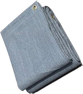 SHIJINHAO Shade Cloth Shading Net Anti-UV Shade Sun Protection Encryption Garden Mesh Tarpaulin With Metal Hole Polyethyle...