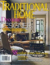 Traditional Home, October 2006 Issue