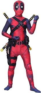 Zentai Halloween Unisex Lycra Spandex Cosplay Costumes Adult/Kids 3D Style