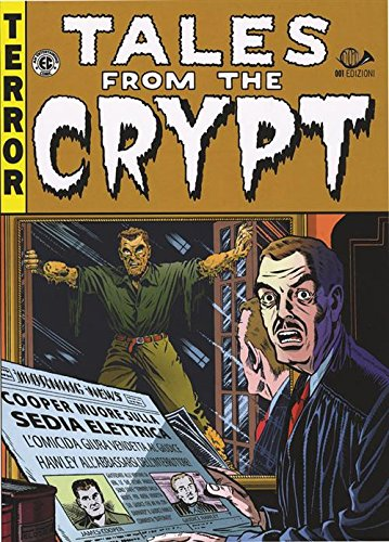 Tales from the crypt: 1