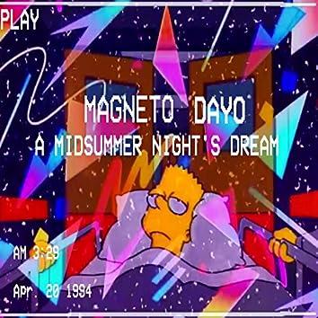A Midsummer Night's Dream (Simpsonwave)