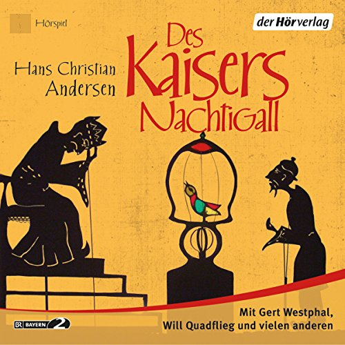Des Kaisers Nachtigall  By  cover art