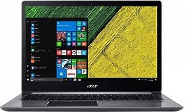 Acer Swift 3 - 15.6' Notebook AMD Ryzen 7 2.20 GHz 8GB Ram 256GB SSD Windows 10 Home (Renewed)