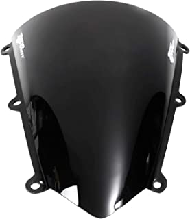Zero Gravity SR Windscreen Dark Smoke for Yamaha YZF R6 R6S 03-09