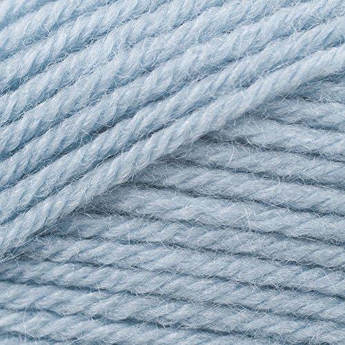 James C Brett - Double Knitting With Merino Yarn - Duck Egg - DM11 (100g)