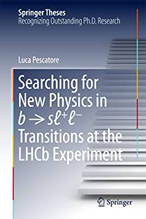 Searching for New Physics in b → sℓ+ℓ− Transitions at the LHCb Experiment (Springer Theses) (English Edition)