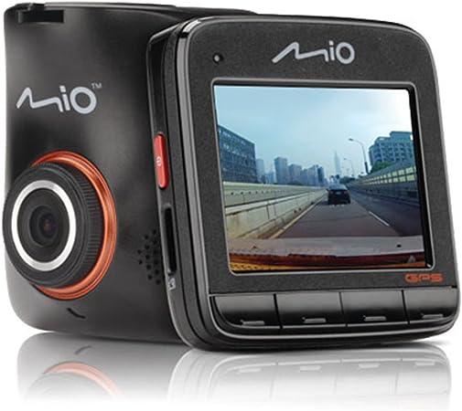 Mio Mivue 538 Deluxe Car Camera Camera Photo