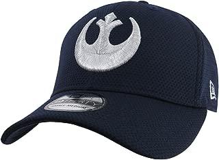 Rebel Symbol Navy 39Thirty Cap