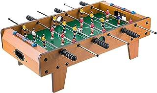 جدول كرة القدم Multiplayer Table Football, Easy To Assemble Durable Table Football Game,Arcade Table Soccer For Gaming Roo...