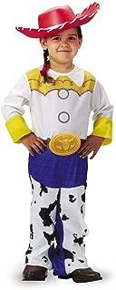 Quality Jessie Toy Story 3 Girl's Costume