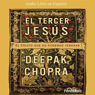 El Tercer Jesus [The Third Jesus] cover art