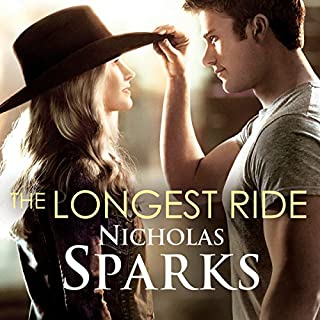 The Longest Ride Titelbild