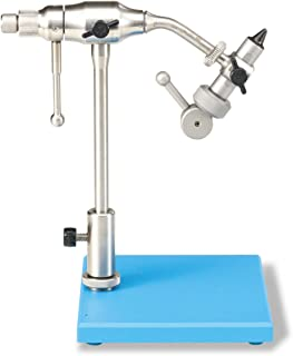 Wolff Industries, Inc. Atlas Rotary Fly Tying Vise