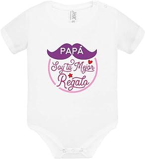 Los Eventos de la Tata. Body de Bebe para Regalar a Papá