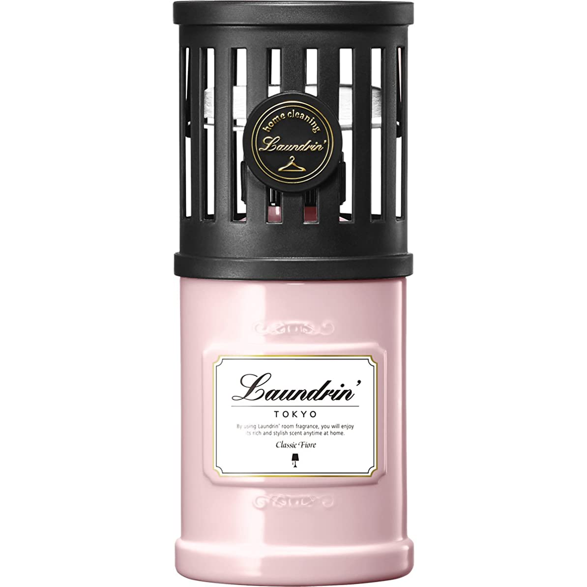 すなわちニンニク宅配便ランドリン 部屋用 芳香剤 クラシックフィオーレ 220ml