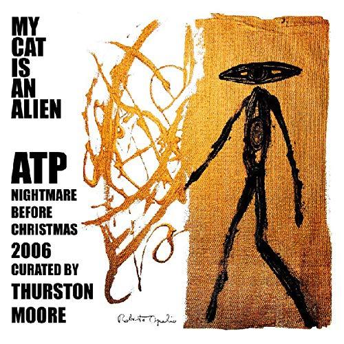 Atp: Nightmare Before Christmas 2006 Cur [Vinyl LP]