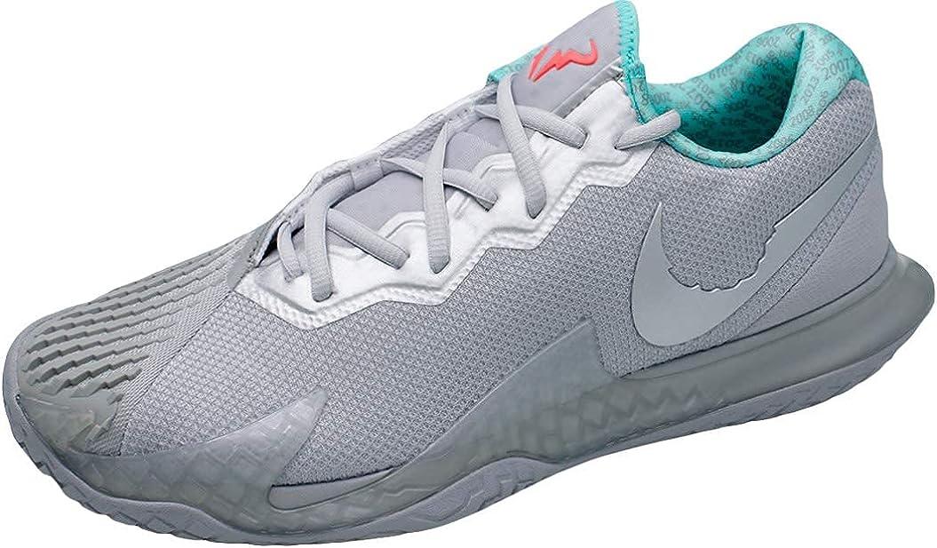 Nike Men's NikeCourt Air Zoom Vapor Cage 4 Tennis Shoes