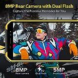 Zoom IMG-2 ulefone armor x6 2021 smartphone