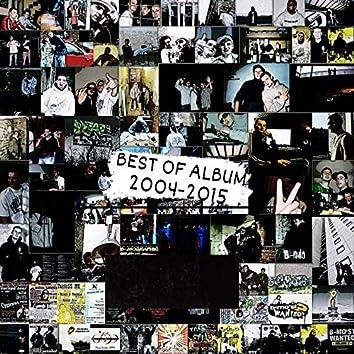 Best of Album 2004-2015