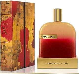 Amouage Library Collection: Opus X - Eau de Parfum,100ml