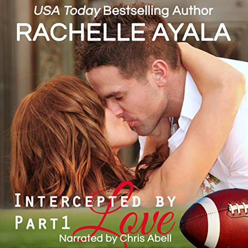 Intercepted by Love: Part One audiobook cover art