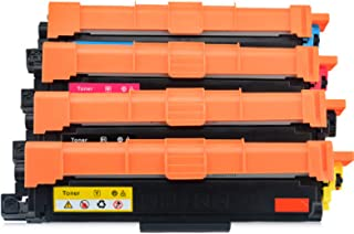 Compatible Toner Cartridge Replacement for Brother TN-227 for Brother HL-L3270cdw L3230cdw L3210cw L3290cdw MFC-L3750cdw L...