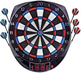 Best Electronic Dart Boards - Mistep Electronic Dart Board, Dartboard Electronic Darts Board Review