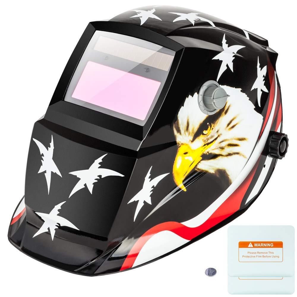 ZTDM American Adjustable Grinding Protective