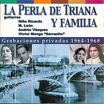 Grabaciones Privadas 1964-1968
