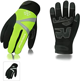 paramedic winter gloves