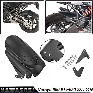Blancoo HaavPoois Scooter El/éctrico Guardabarros Trasero Piezas Del Scooter El/éctrico Material De ABS Desarrollado Especialmente Para Xiaomi M365 Scooter El/éctric