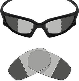 Mryok Replacement Lenses for Oakley Split Jacket - Options