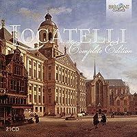 Pietro Antonio Locatelli: Complete Locatelli Edition by Musica Ad Rhenum