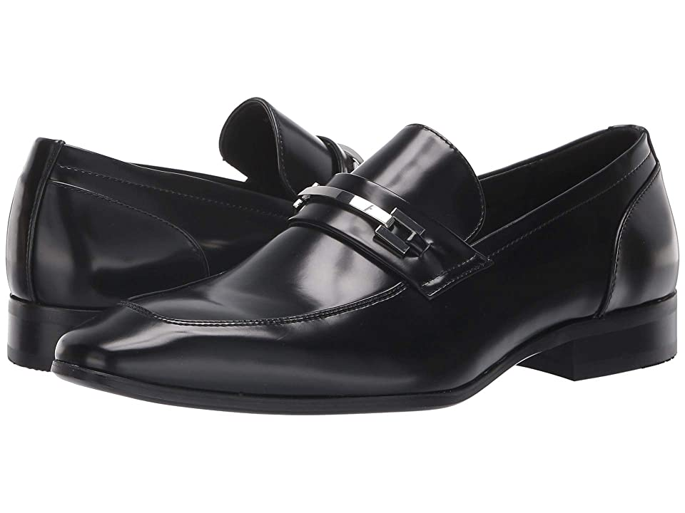 Steve Madden Melberne (Black) Men
