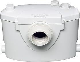 Planus SpA Planus Broysan 4 Hefinstallatie wc gecertificeerde IP68, vuilwaterpomp - Made in Italy, 230 V, wit