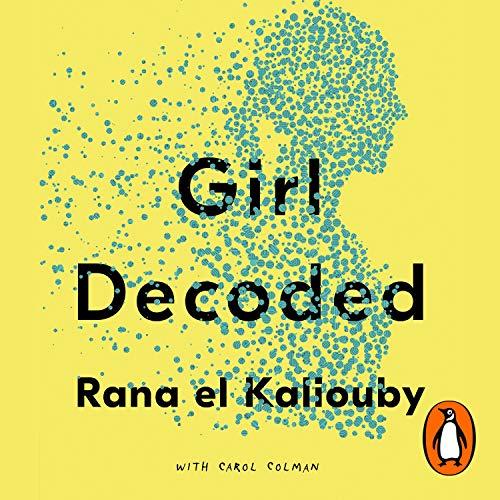 Girl Decoded cover art