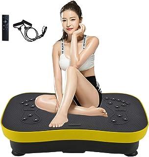 振動マシンフィットネス 振動マシン フィットネスマシン 磁石足マッサージ Bluetooth 音楽プレイヤー機能付 体幹強化 脂肪燃焼 ダイエット シェイプアップ用 健康な生活 脂肪燃焼 老害物排出