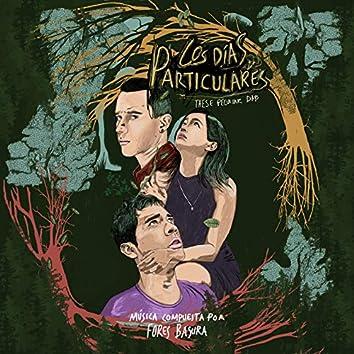 Los Días Particulares (Original Motion Picture Soundtrack)