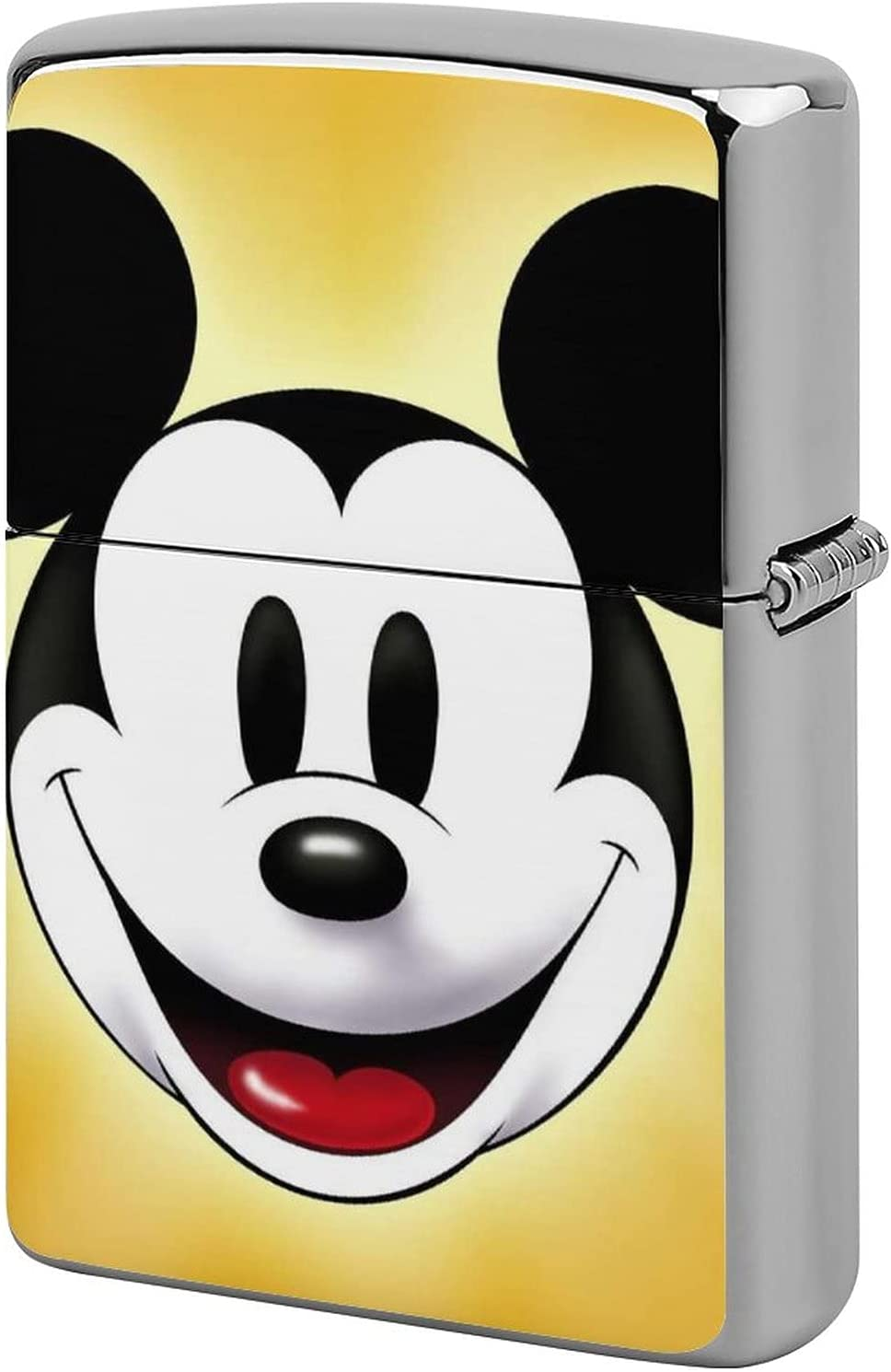 Pocket Ultra-Cheap Deals Lighter Housing for Man Women and Ligh low-pricing Personalize Metal