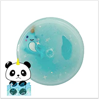 slimy panda slime shop