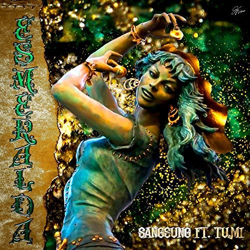ESMÉRALDA (feat. Tumi)