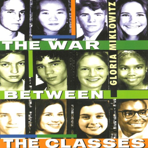 The War Between the Classes cover art